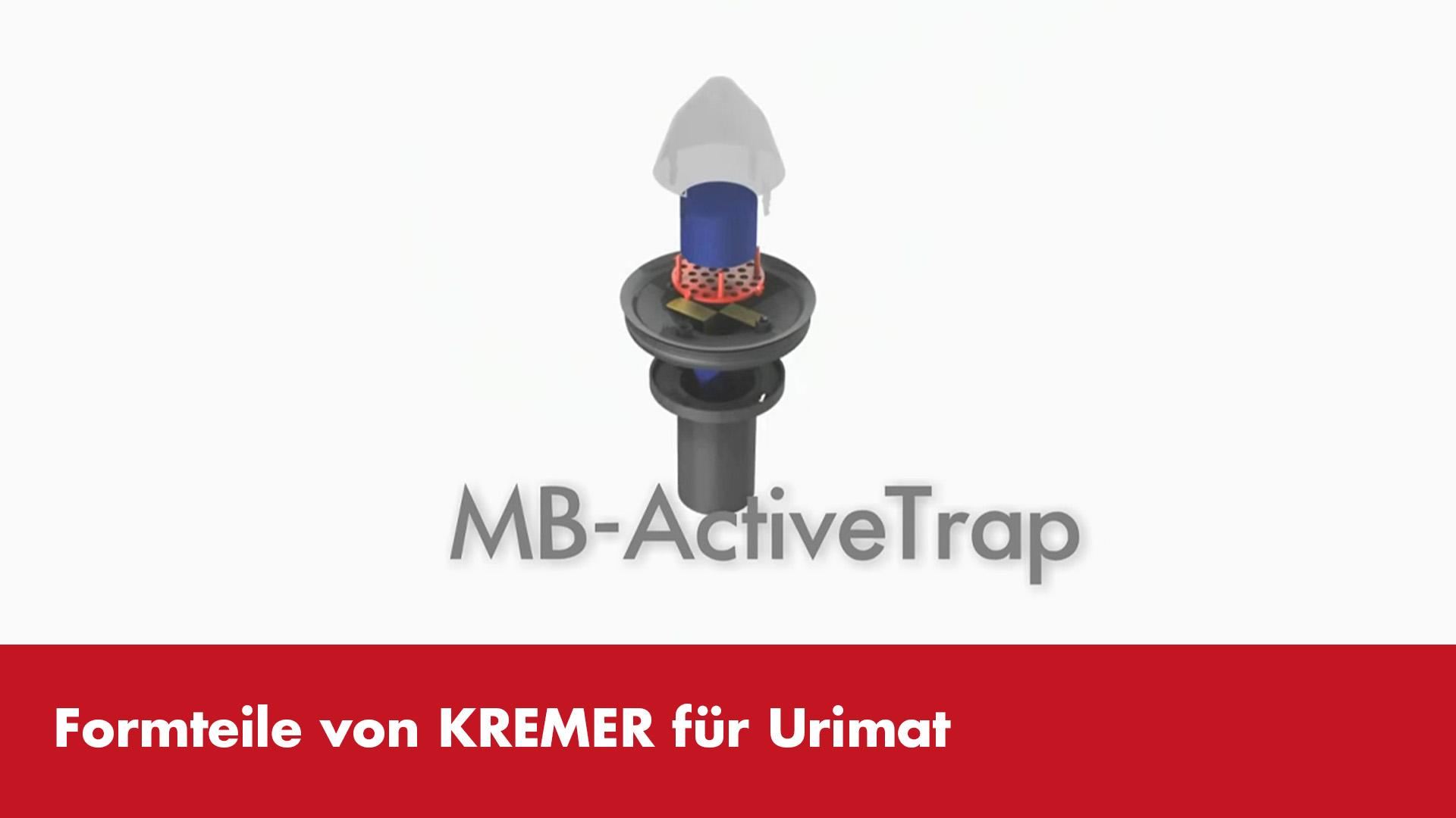 Video-Vorschaubild Formteil-Herstellung Urimat