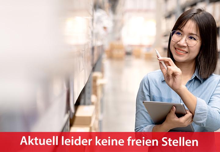 Kremer Ausbildungsplatz Lagerlogistik vergeben