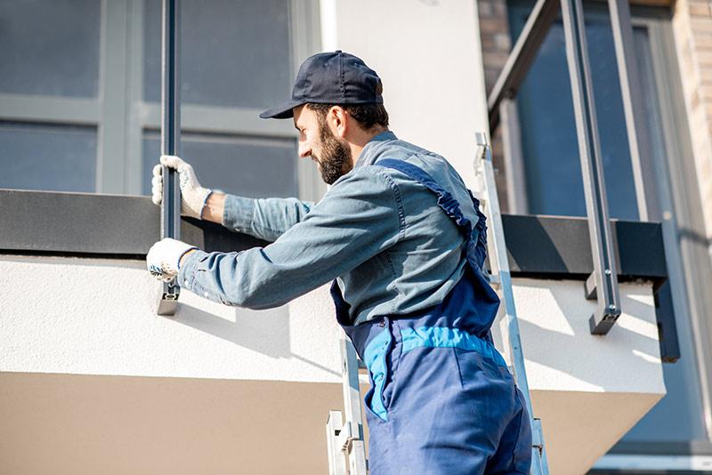 KREMER - Fenster und Fassaden: Fassadenbau