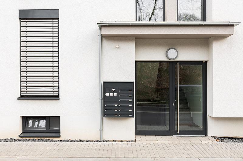 KREMER - Fenster und Fassaden: Serienfertigung für Industrie