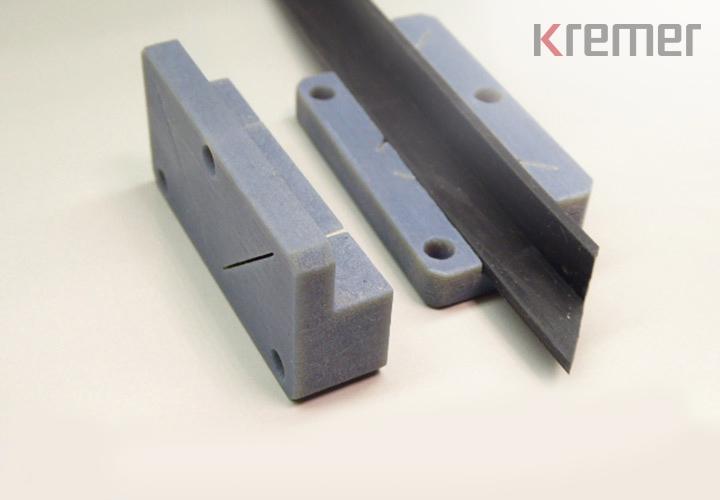 KREMER - Schneidewerkzeug TPE-Werkzeug