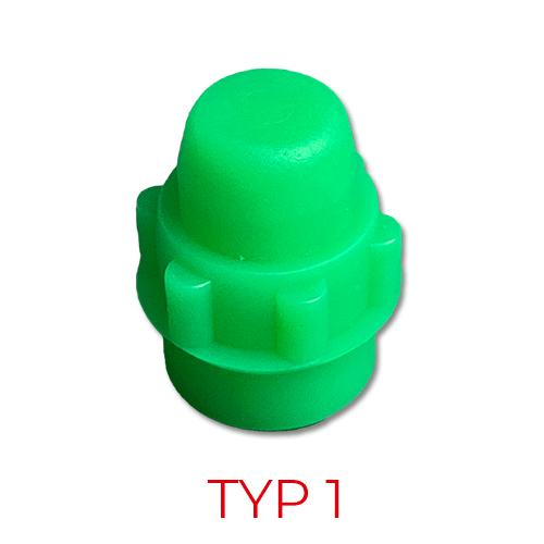Formenschloss Typ 1