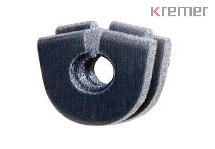 KREMER - Rapid-Prototyping Kabeltülle