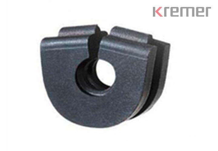 KREMER - Rapid-Prototyping Serienteil Kabeltülle