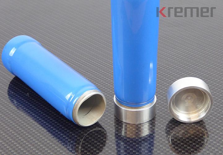 KREMER – PVC-Tauchbeschichtung