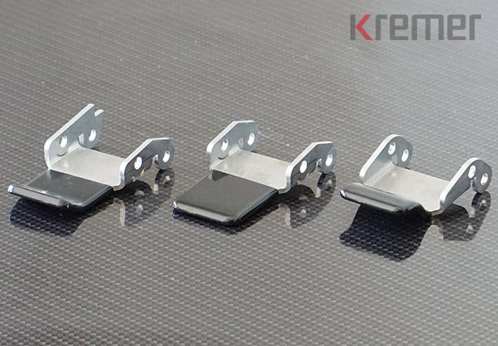 KREMER - PVC Krevosol beschichtete Klinken