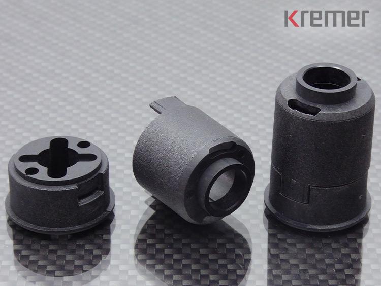 KREMER - Kunststoff-Formteil aus PA glasfaserverstärkt