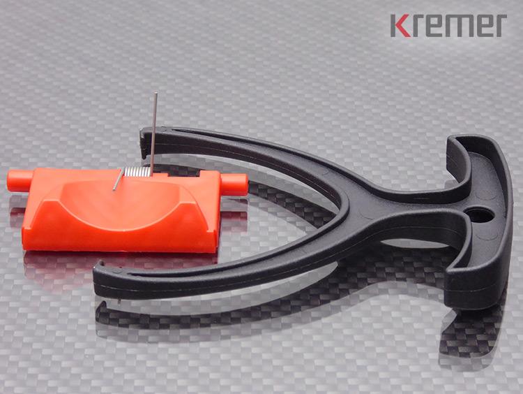 KREMER - Kunststoff-Formteil aus talkumverstärktem PP/PA