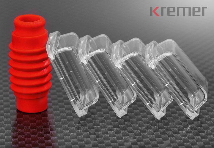 KREMER - PVC Abdeckkappe für Wippschalter