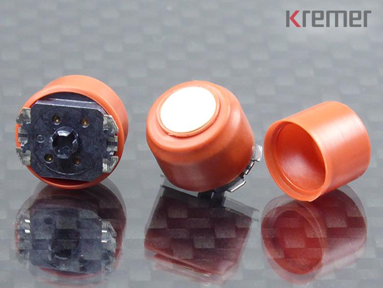 KREMER - Silikonformteil mit Schutzfunktion