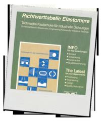 KREMER - Werkstoffdatenbank der wichtigsten Elastomere