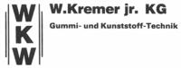 KREMER - Zeitgeist Logo 01