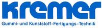 KREMER - Zeitgeist Logo 03