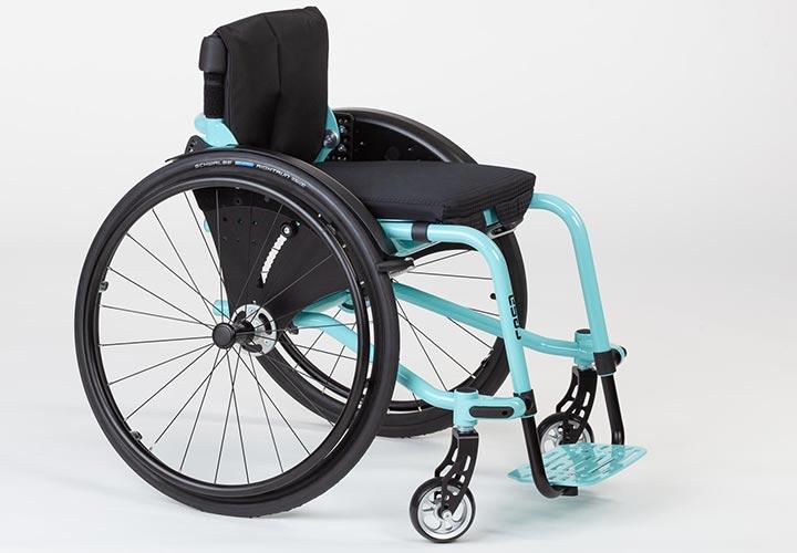 Tauchteil PVC Beschichtung Rollstuhl-Greifreifen