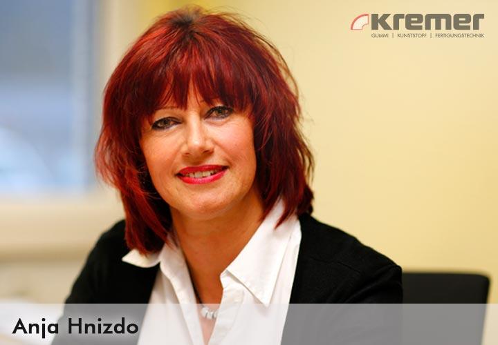Anja Hnizdo