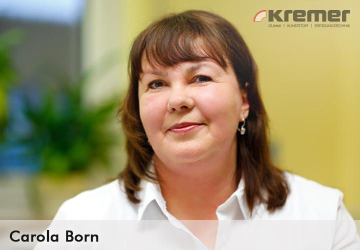 Carola Born