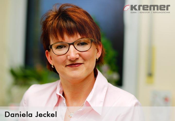 Daniela Jeckel