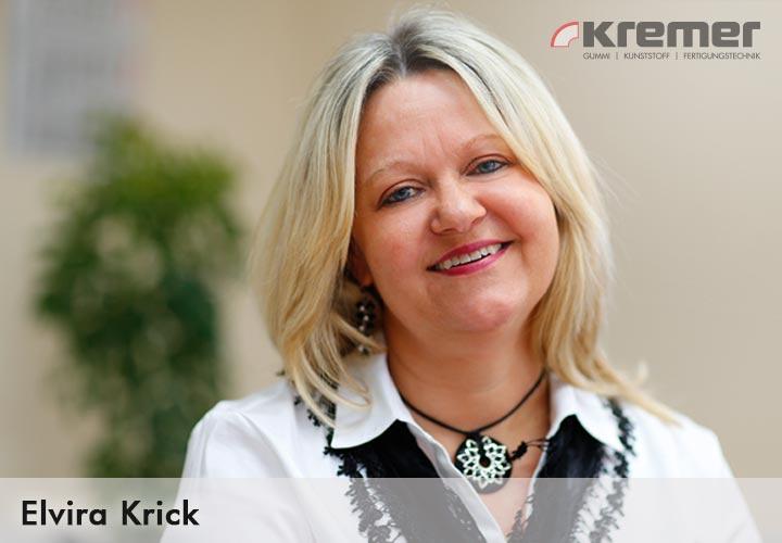 Elvira Krick