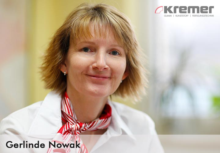 Gerlinde Nowak