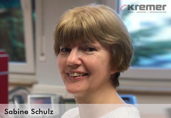 Sabine Schulz, Sekretariat Kremer GmbH Wächtersbach
