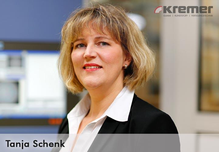Tanja Schenk