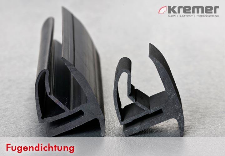 Rapid Prototyping Fugendichtung