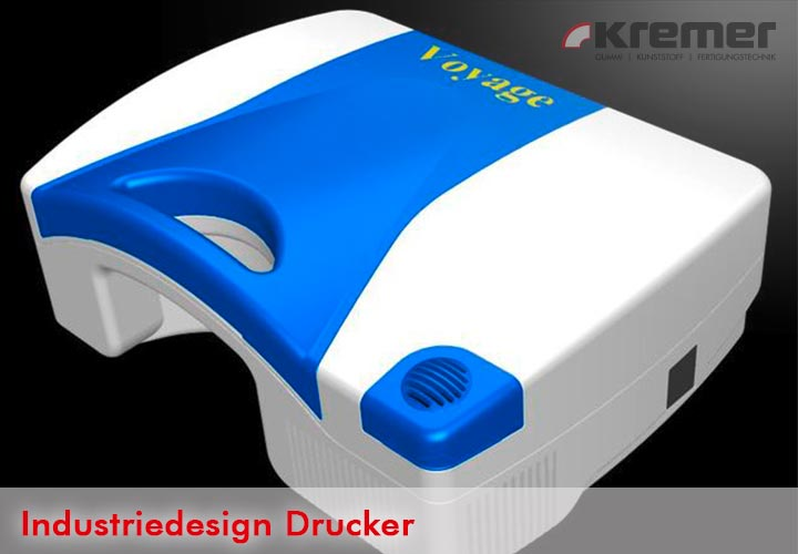 drucker industriedesign