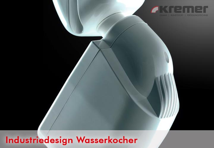 wasserkocher industriedesign