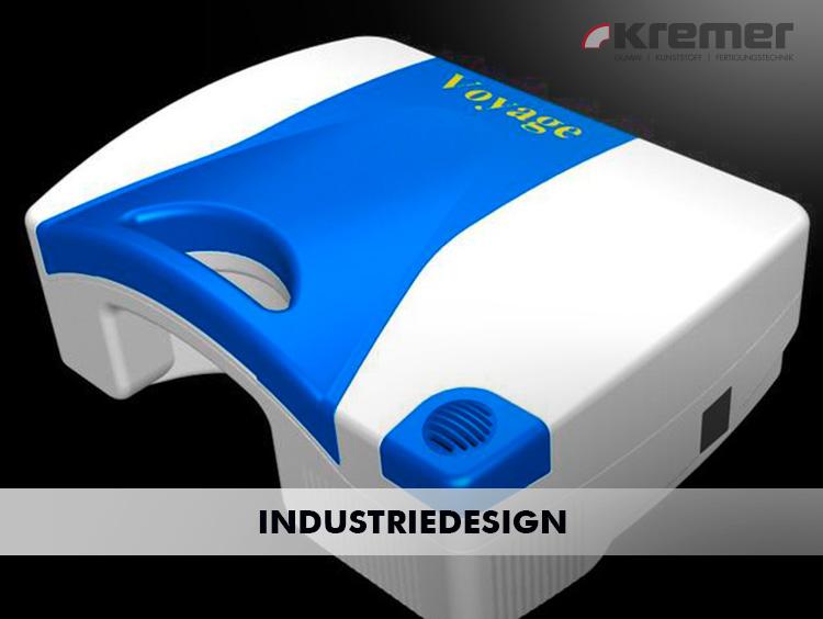 Funktionelles Design ist ein Wettbewerbsfaktor. Zusammen mit dem italienischen Produktdesigner Zulian unterstützen wir Sie bei der Formgebung Ihrer Produkte.