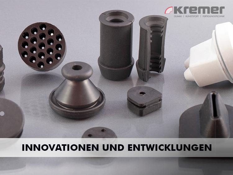 Energieeinsparende Vakuumgarer und wasserlose Urinale gehören zu Innovationen, die Umweltschutz mit Effizienz verbinden. Bauteile von Kremer aus Wächtersbach leisten wirkungsvolle Unterstützung.