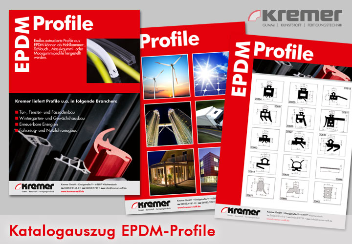 EPDM-Profilkatalog zum Download (PDF)