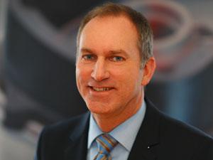 Kremer-Geschäftsführer Gregor Hämel