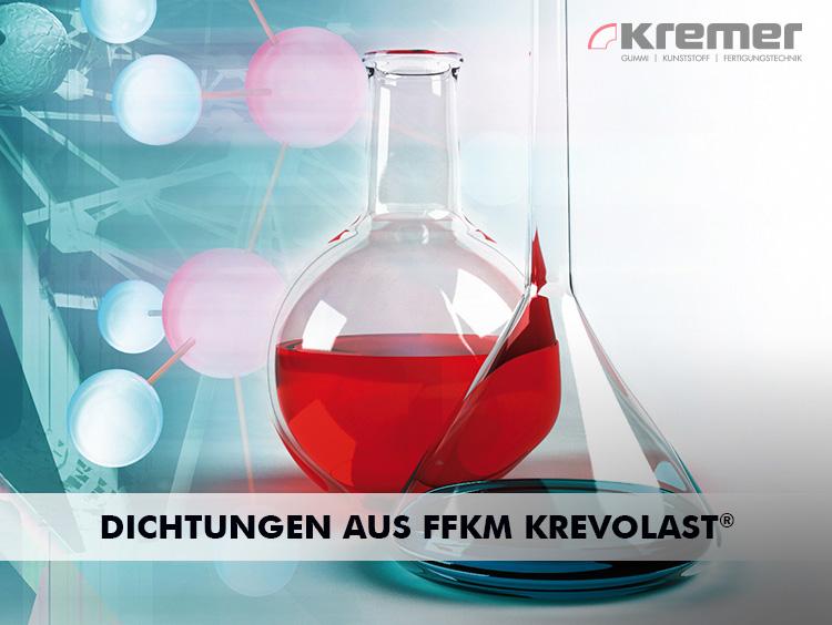 Ideal für den chemischen Bereich und die Lebensmittelindustrie
