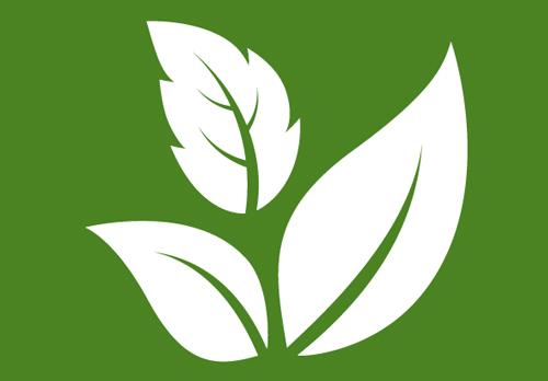 Umweltfreundliches Material und Produktion