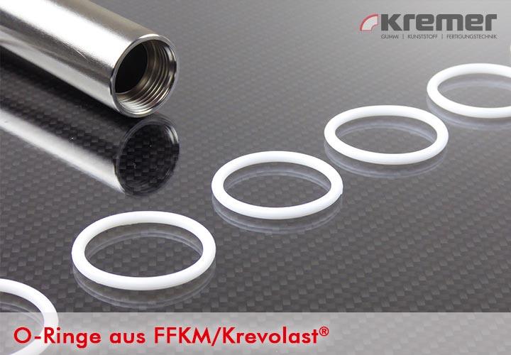 >> Informieren Sie sich hier über O-Ringe aus Krevolast®