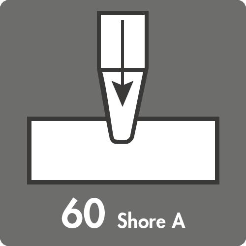 Härtebereich (Shore A): 60