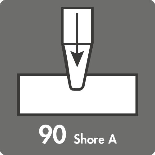 Härtebereich (Shore A): 90