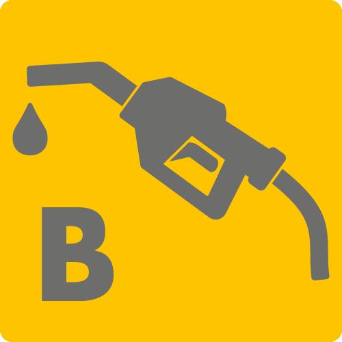 Benzinbeständigkeit: auf Anfrage